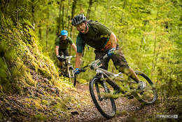 The Ghost Road Enduro