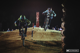 Ultimate Pump Track Challenge presented by RockShox - Replay
