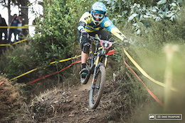 Spoke Tales: GT Factory Racing at EWS Round 1, Chile - Video