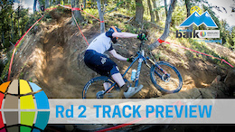 Track Preview: Dust Anybody? EWS 2016 Round Two - Bariloche