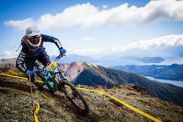 EWS Argentina by Ibis Cycles Enduro Race Team