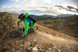 Aosta Valley: Europe's Finest Singletrack - Video