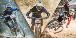 Dainese Supports MS Mondraker Team