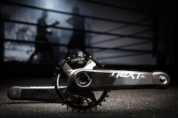 Race Face Announce the Next SL G4 Crankset