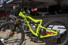 21 Bikes From Sea Otter 2016