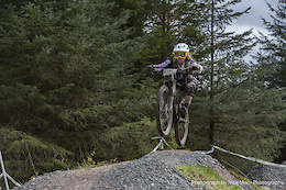 Hope PMBA Enduro Series, Round Two - Video
