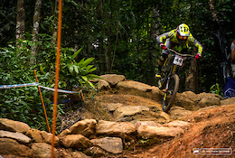 Your Essential Guide to the Cairns DH World Champs 2017