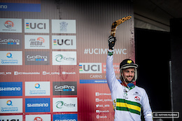 2017 UCI Mountain Bike World Championships Schedule Released
