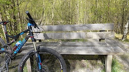 Pooley County Park Trails - Video