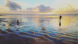 Dylan Sherrard's Dark Roast Diary - Waiting On Waves