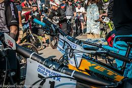 Big Creek Quick Six Enduro: Race Report