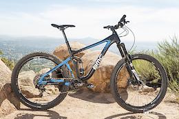 BMC Speedfox 02 Trailcrew - Review