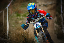 Shimano BDS, Fort William Round Two