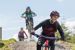 Lake District Lasses Launch Party
