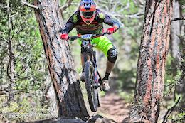 Big Mountain Enduro: Santa Fe, New México - Race Recap