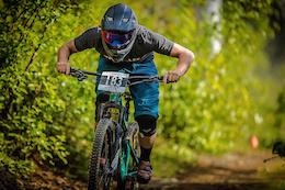 Whistler Bike Park Phat Wednesday - Race 1