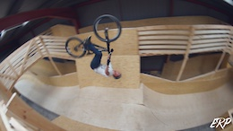 Europe's Getting a Fresh Indoor Bike Park