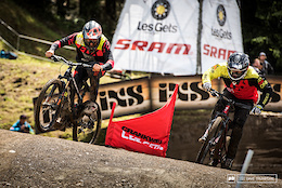Results and Highlights Video: Dual Speed and Style - Crankworx Les Gets 2017