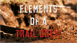 Angel Fire Bike Park: Elements of a Trail Crew, Episode Two: Metal