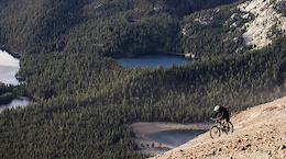 Mammoth Mountain Bike Park Opening Off the Top