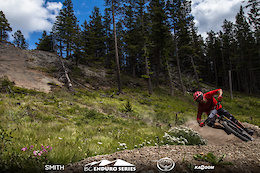 Crowsnest  Pass: Osprey BC Enduro Series, Presented by Smith Optics - Race Recap