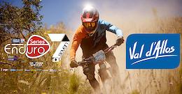 7idp Enduro Series Round 2: Val d'Allos - Video