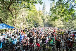 2016 California Enduro Series - Round 5: Ashland Mountain Challenge, Pro Podium
