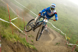 2016 iXS European Downhill Cup: Round Five, Les2Alpes - Final Results