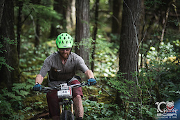 BC Bike Race 2016 - Staying Baggy