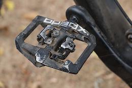 Xpedo GFX Pedals - Review
