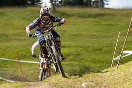 iXS Downhill Cup Agenda 2017