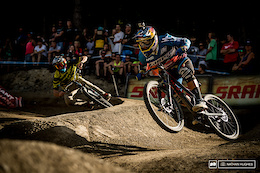 Coming Up Live: Dual Speed and Style, Crankworx Whistler 2017