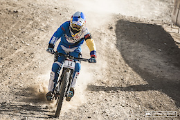 Results: Garbanzo DH - Crankworx Whistler 2017