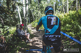 Big Mountain Enduro, Steamboat Springs - Results