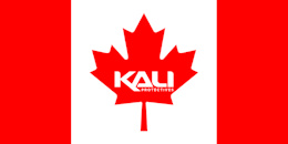 New Canadian Warehouse and Reps for Kali