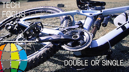 EWS Tech Focus: Double or Single, Liaisons and Chain Rings - Video