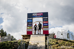 The Closer: Trackwalk - Vallnord DH World Cup 2016
