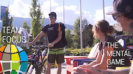 The Mental Game: EWS Team Focus with Canyon - Video