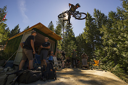 The Backwoods Jam - Video and Photo Epic