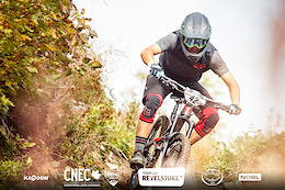 Course Release: Sun Peaks Resort - Osprey Canadian National Enduro Presented by NOBL Wheels