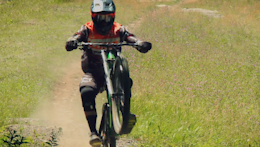 Connor Fearon Straight Shooting at Bromont - Video