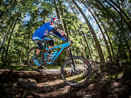 North American Enduro Tour Course Release: Whistler Fall Classic