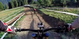 Claudio's Course Preview: Val di Sole DH World Champs 2016