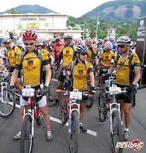 B.C. Bike Race: The Pacific Traverse - Stage 2: Lake Cowichan to Port Alberni