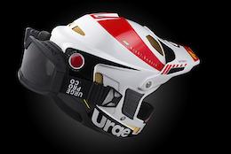 Urge Archi Enduro RR + Helmet and Goggle - Press Release