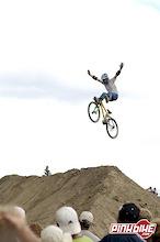 Crankworx Colorado Roadtrip - Day 5: Slope Style Finals