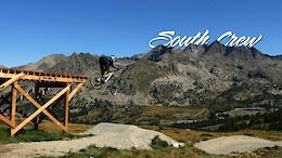 South Crew vs. Isola 2000 Bikepark - Video