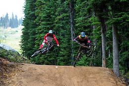 Mountain Biking's Best Rip Mega Course in 'Rhythm' - Video