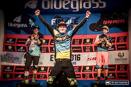 Spoke Tales: Martin's First Enduro World Series Win - Video