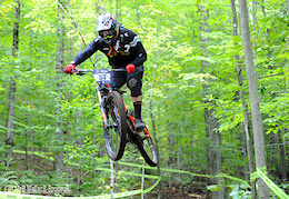 Clif Enduro East, EWS Qualifier: Burke Mountain & Victory Hill - Preview